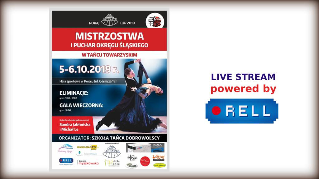 Mistrzostwa i puchar okręgu śląskiego LIVE